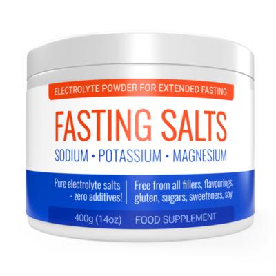 Fasting Salts