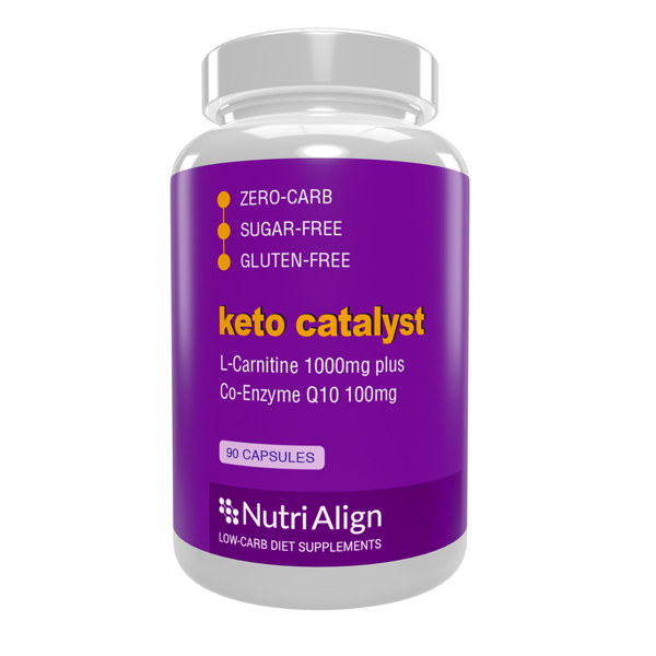 Keto Catalyst