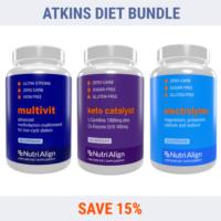 atkins supplements