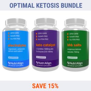 Ketosis Supplements