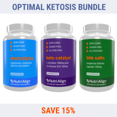 Ketosis Supplements