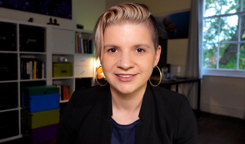 Megan McManners, Founder of Nutri-Align