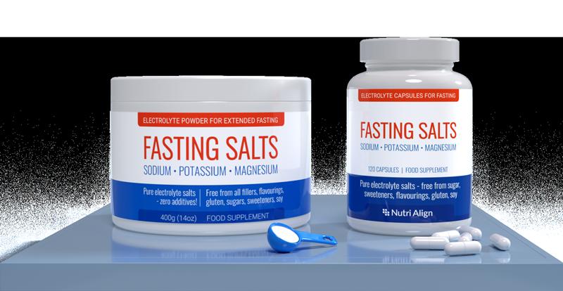 Fasting Elrectrolytes