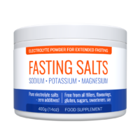 Fasting Electrolytes Powder