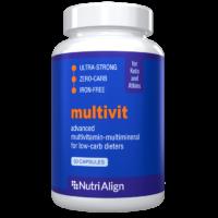 Keto Atkins Multivitamins
