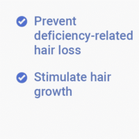 Hair Loss Defence for Keto and Fasting
